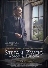 Stefan Zweig, adiós a Europa