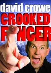 David Crowe: Crooked Finger
