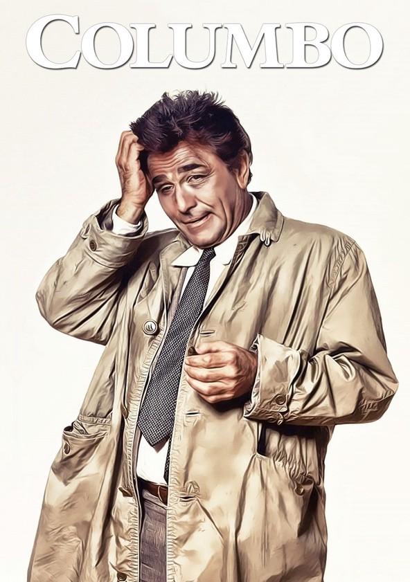Columbo Season 1 - watch full episodes streaming online
