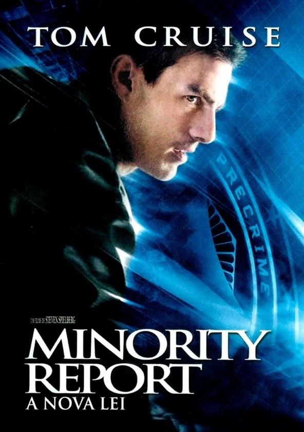 Relatório Minoritário