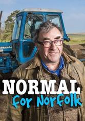 Normal for Norfolk