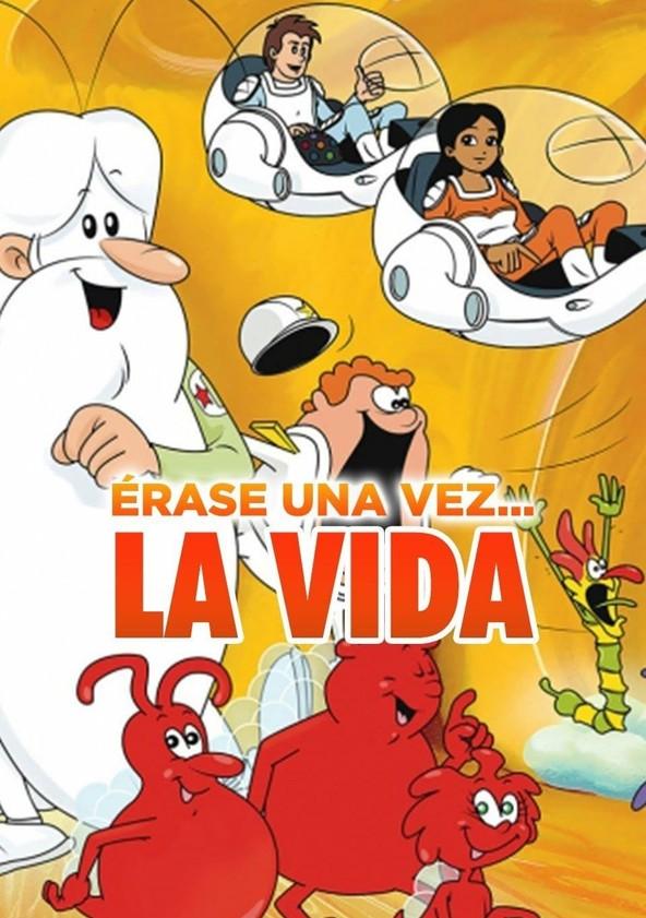 érase Una Vez La Vida Ver La Serie Online