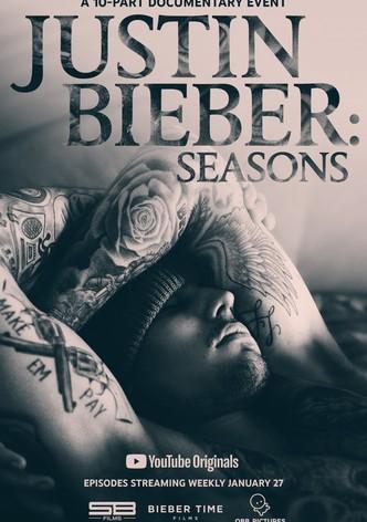 Justin Bieber: Seasons