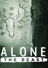 Alone: The Beast