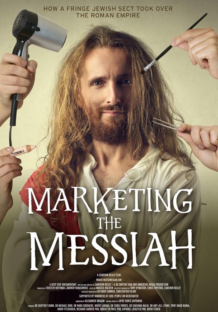 Marketing the Messiah