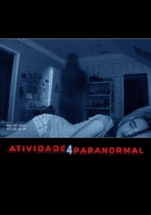 Actividade Paranormal 4