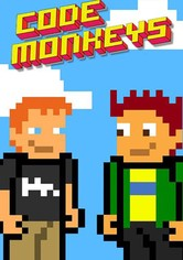 Code monkeys season 3