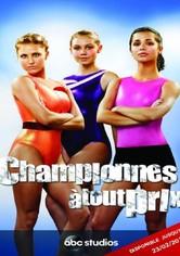 Championnes à tout prix
