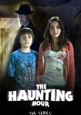 R. L. Stine's The Haunting Hour