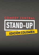Stand up colombia