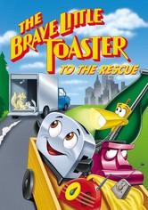 Der tapfere kleine Toaster als Retter in der Not