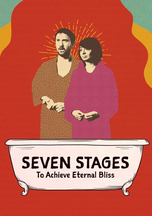 Seven Stages to Achieve Eternal Bliss