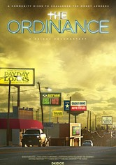 The Ordinance