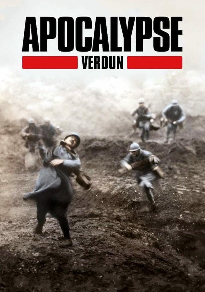 Apocalypse, Verdun