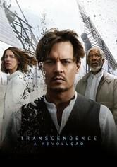 Transcendence - A Nova Inteligência