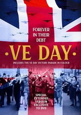 VE Day - Forever in their Debt