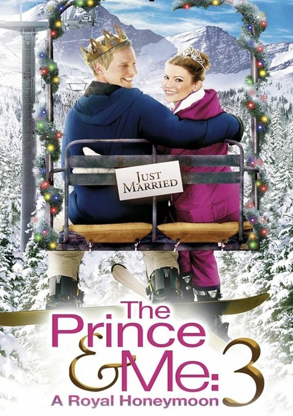 Der Prinz & Ich - Königliche Flitterwochen