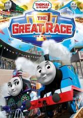 Thomas & friends: La gran carrera