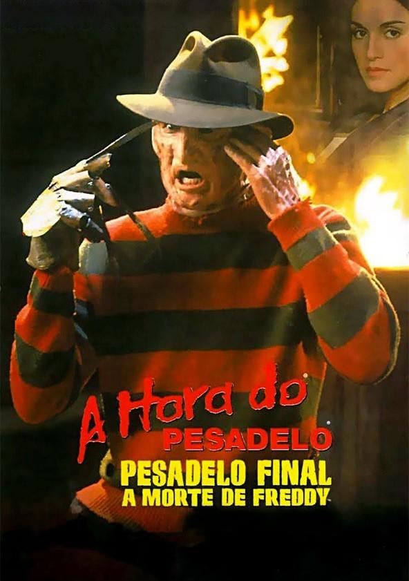 O Último Pesadelo em Elm Street