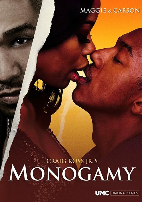 Craig Ross Jr's Monogamy
