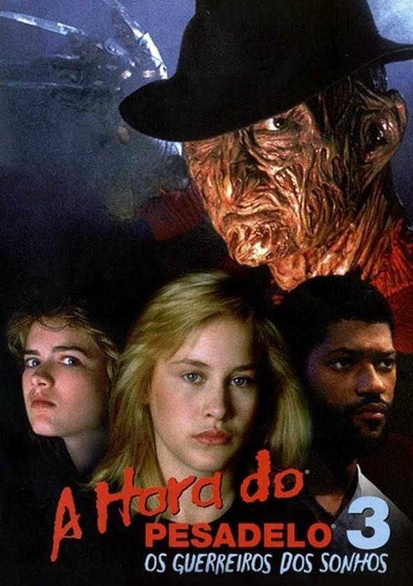 Pesadelo em Elm Street 3