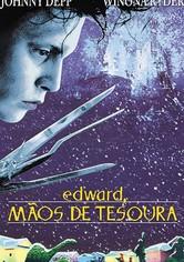 Eduardo Mãos de Tesoura