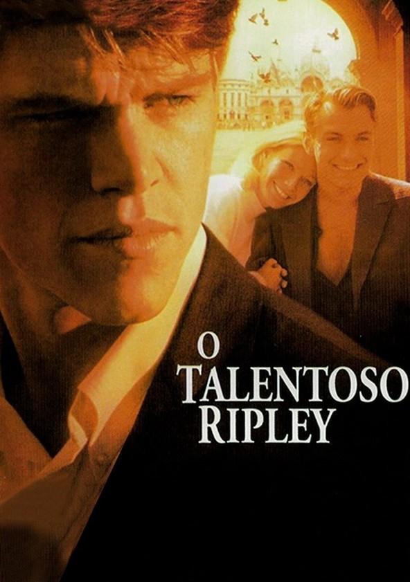 O Talentoso Mr. Ripley