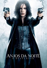 Underworld: O Despertar