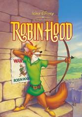 Robin dos Bosques
