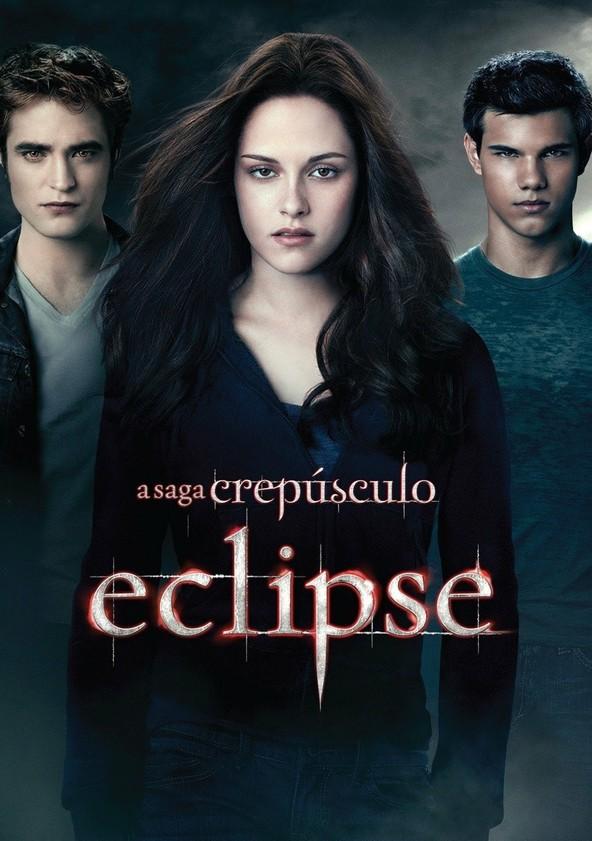 A Saga Twilight: Eclipse