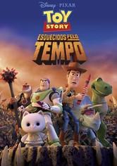 Toy Story: Perdidos no Tempo