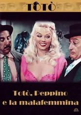 Totò, Peppino e la... malafemmina