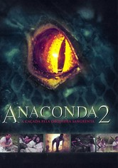 Anacondas: Em Busca da Orquídea Maldita