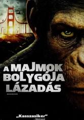 A majmok bolygója: Lázadás