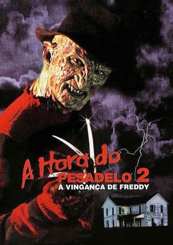 Pesadelo em Elm Street II