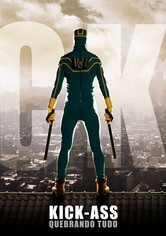 Kick-Ass - O Novo Super-Herói