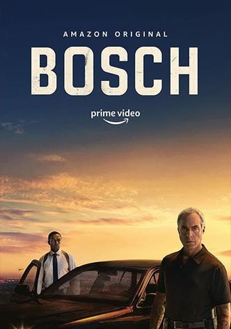 Download Séries Bosch 7ª Temporada Torrent 2021 Qualidade Hd