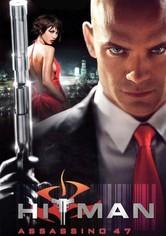 Hitman - Assassino 47