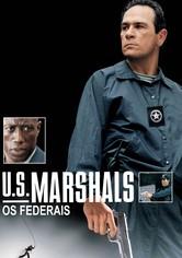 U.S. Marshals - A Perseguição
