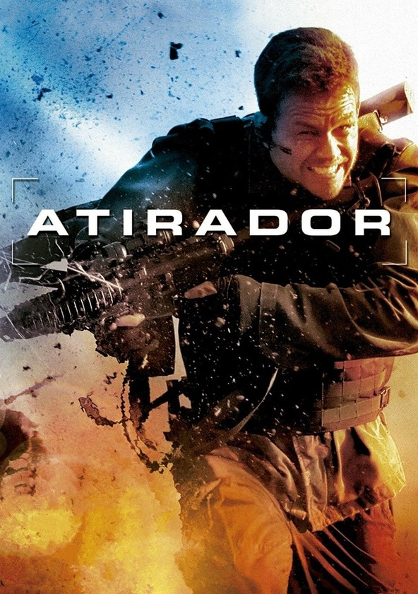 O Atirador