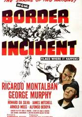 Border Incident