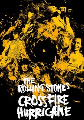 Rolling Stones: 50th Film