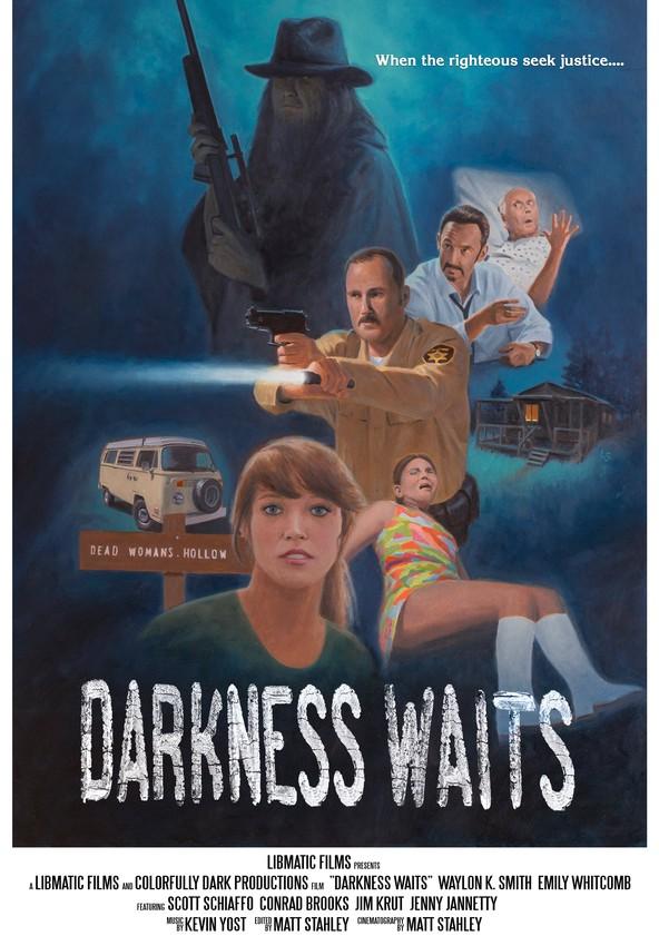 Darkness Waits