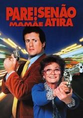 Pára ou a Mamã Dispara