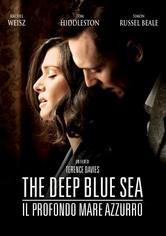 Il profondo mare azzurro