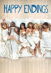 Happy Endings - Fuss el véle!