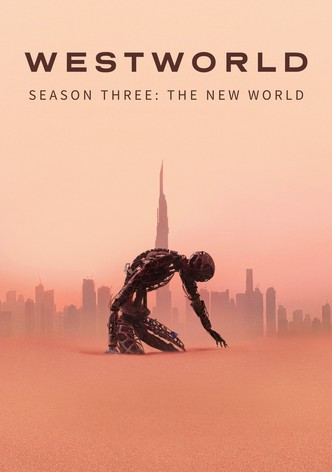 Season Three: The New World