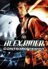 Alex Rider - Operação Stormbreaker