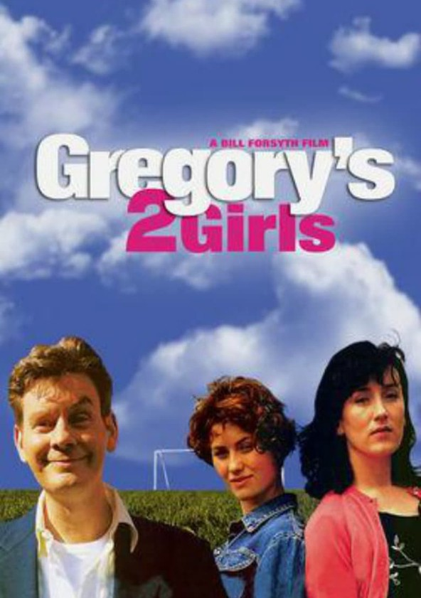 Gregory's Two Girls