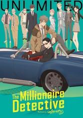 The Millionaire Detective — Balance: UNLIMITED
